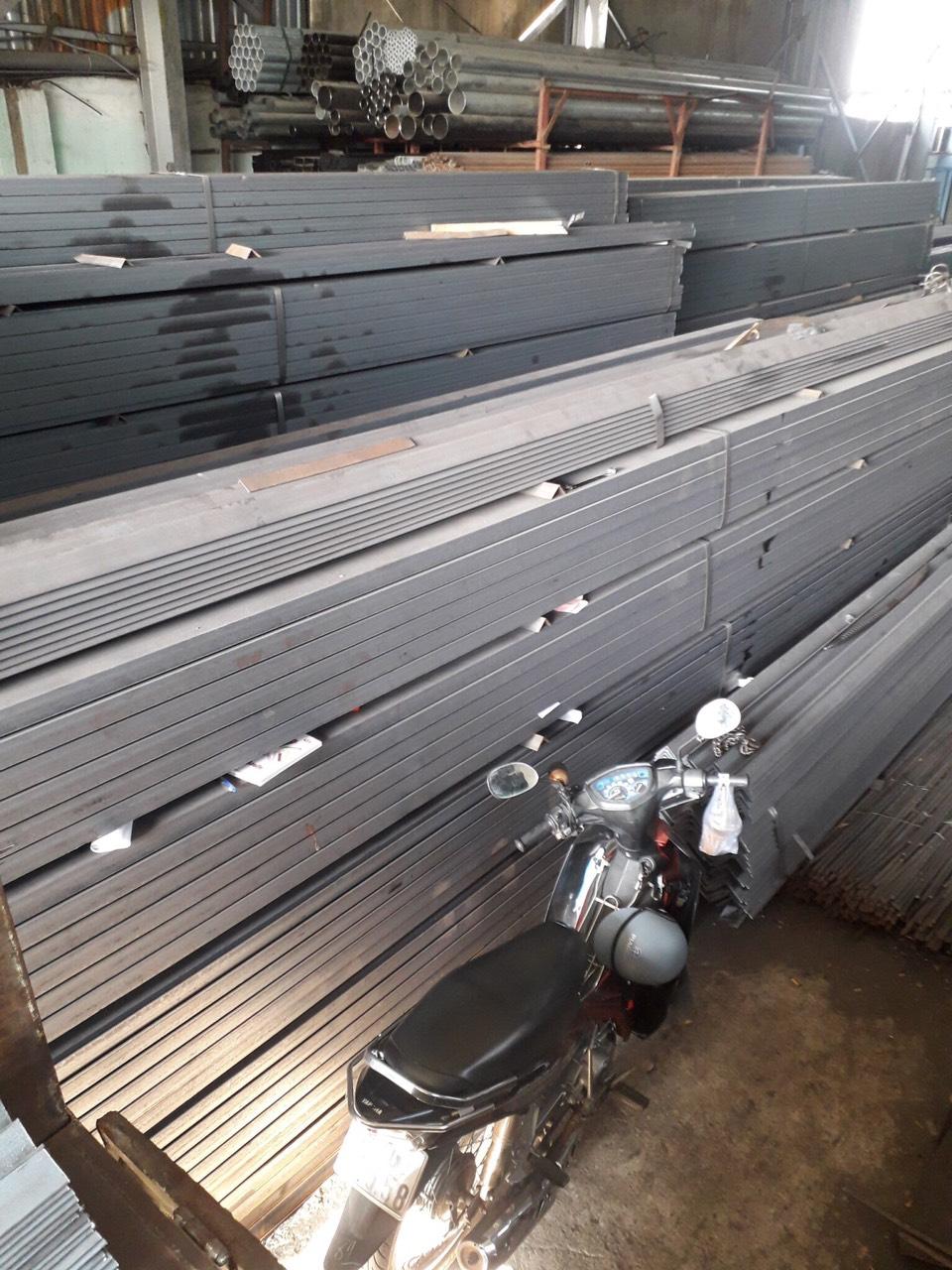 Cập nhật báo giá sắt thép xây dựng tại Tphcm năm 2020 - Thép Mạnh DŨng
