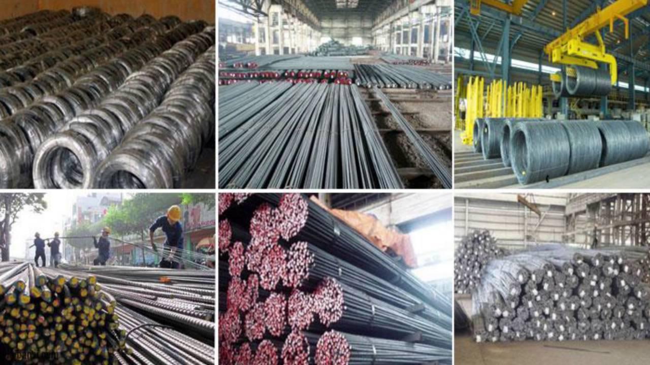 Top 10 công ty phân phối sắt thép xây dựng giá rẻ, uy tín, chuyên nghiệp nhất