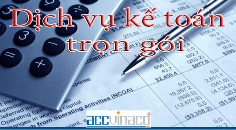 Dịch vụ kế toán thuế Quận 11