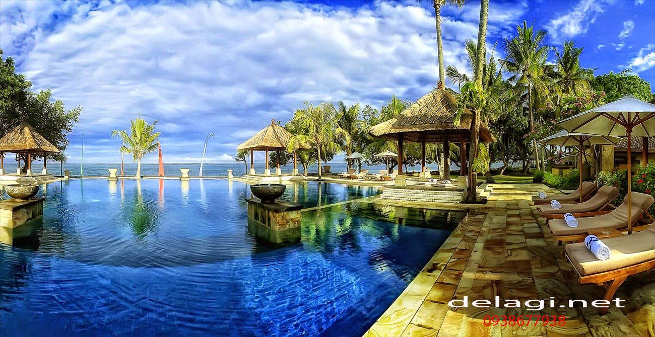 Căn hộ Sky Villa De Lagi Bình Thuận những tiện ích gì?