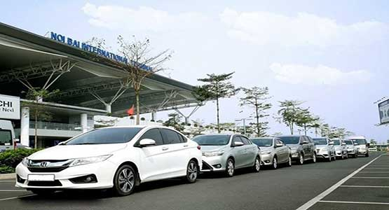 Báo giá Dịch vụ Taxi giá rẻ cho công ty